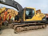 Excavador usado de la correa eslabonada de Volvo Ec240blc (EC210 EC240 EC290 EC360 Volvo)