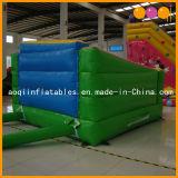 Grüne Kind-aufblasbarer Prahler mit schönem Farbanstrich (AQ02150)