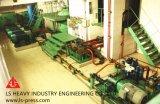 la Dos-Columna 8mn hidráulica se abre muere la prensa de forja