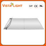 高性能100-240VフラットパネルLEDの天井Llight