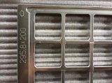 Части изготовленный на заказ CNC нержавеющей стали, котор подвергли механической обработке/подвергав механической обработке для частей автомобиля, автозапчастей, частей мотоцикла, частей двигателя/рамок/лучей