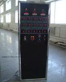 Forno a tunnel industriale elettrico professionale del forno a tunnel del biscotto