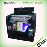 Imprimante UV de cas de téléphone cellulaire avec l'effet texturisé d'impression
