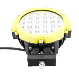 7 polegadas 63W Epistar LED Mining Work Light