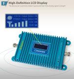 Dichte-Bereich 1000 Quadratmeter CDMA 2g 850MHz Minisignal-Verstärker-mit Antennen für Haus