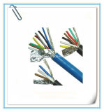 De Folie van het aluminium voor Kabel die Folie behandelen