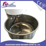 Mezclador de pasta comercial del acero inoxidable de la hornada de la Doble-Velocidad de múltiples funciones del equipo