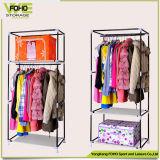 Grandes Wardrobes por atacado baratos do quarto do gabinete de armazenamento