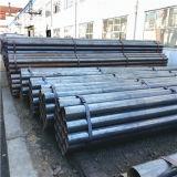 Tubulação de aço soldada Q235B de ASTM A53 com petróleo do espaço livre da oxidação de Cutie