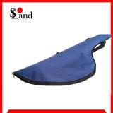 Saco azul de Rod do carretel da pesca
