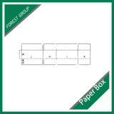 ロゴの印刷の郵送のカートンボックス(FP0200049)