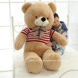 De grote Super Comfortabele Zachte Teddybeer van de Grootte om Te koesteren