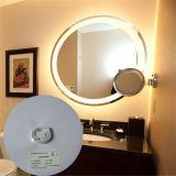 Almofada de aquecimento pequena material de Defogger 12V do espelho do tamanho do animal de estimação impermeável