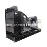 Jogo de gerador elétrico Diesel da alta qualidade 200kw/250kVA psto pelo motor original de Perkins