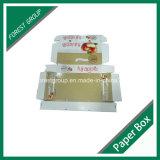 Het golf Verpakkende Vakje van het Fruit van het Document, het Vakje van het Fruit van het Karton (FP020005)