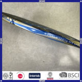 Raqueta de tenis de la paleta de la playa de la fibra de vidrio del carbón de la alta calidad