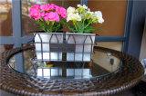 高い模造人工絹の花