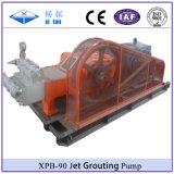 Getto ad alta pressione Xpb-90 che riempie di malta il singolo doppio getto triplice della pompa che riempie di malta pompa