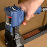 (3222) Гальванизированные штапеля заключение коробки для упаковывать