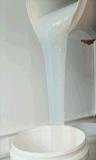 蝋燭型の作成のための半透明な食品等級プラチナシリコーン