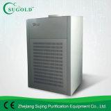 Тип уборщик установки стены высокой эффективности Sw-Cj-1k Energy-Efficient воздуха