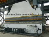 We67k-1200X6000 CNC van de Reeks de elektrisch-Hydraulische Machine van de Rem van de Pers van de Synchronisatie
