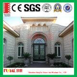 Puerta de aluminio del marco de la calidad estupenda hecha en la fábrica de China
