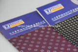 Baumwollgarn-gefärbtes gesponnenes Form Shirting Gewebe
