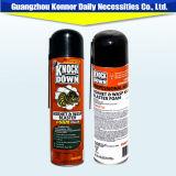 Démanteler le jet intense d'insecticide de tueur de moustique d'aérosol de l'effet 400ml