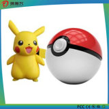 10000mAh PokemonはバンクPikachu力行く