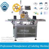 De automatische Machine van de Etikettering van de Sticker van de Plaat/van de Envelop/van het Kruid