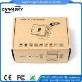 "4.3 ""TFT-LCD CCTV Video Tester Monitor para câmera analógica (CT600)"