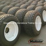 15.0/55-17アセンブリ農場のトレーラーのタイヤおよび車輪の農業のミキサーのタイヤ