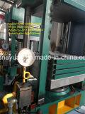 pilar de 1mn 600X600X4/prensa hidráulica o vulcanizador automática del marco