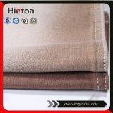 Tessuto di lavoro a maglia giallo scuro del denim per l'indumento casuale