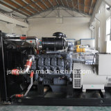 400kw/500kVA Deutz 디젤 엔진 발전기 세트