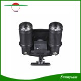 14 Fühler-Punkt-Licht LED-Solar-PIR
