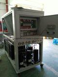 Luft 43000kcal/H kühlte verpackten Typen Wasser-Kühler-System für den industriellen Cholcalate Herstellung-Prozess ab