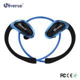Trasduttore auricolare stereo sano senza fili di sport della cuffia di Bluetooth di migliore vendita calda di qualità buon per funzionare