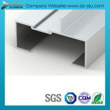 Profilo di alluminio per il portello della finestra del mercato della Sudafrica
