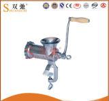 Tritacarne manuale di alta qualità commerciale/tritacarne industriale
