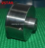 Часть высокой точности подгонянная CNC подвергая механической обработке для космического компонента Uav запасного