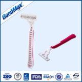 Constructeurs Chine de lame de rasoir de Mens