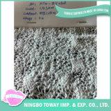 Filé de laines mérinos de tissage de haute résistance d'amorçage de coton (HFS-Z110308)