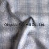 Tessuto del plaid tinto filato per la camicia (QDFAB-2968)