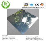 Hoja reflexiva del espejo de aluminio, genio H16, H14, H18