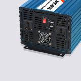 DC12V/24V/48V 1000W-6000W Zonne van de Omschakelaar van het Net