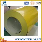 PPGI galvanizado alta qualidade para o material de construção