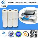 1~3inches pellicola della laminazione di memoria BOPP per la carta da stampa differente Szie