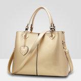 Sacchetto di spalla del sacchetto delle donne delle borse del progettista dell'unità di elaborazione di stile di modo grande
